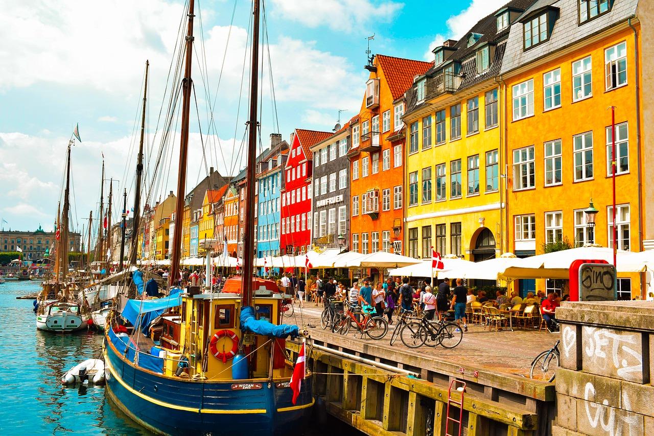 The River of Pride Denmark