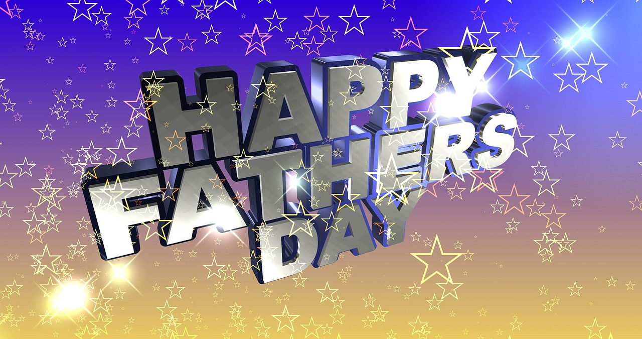 The River of Pride Happy Fathers Day